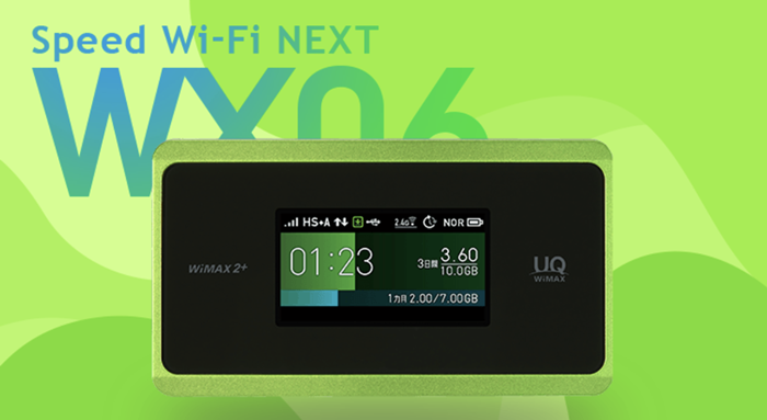 WiMAXWX06